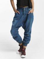 Leg Kings Antifit jeans Modelo blå