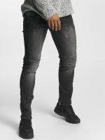 Leg Kings Jeans ajustado Guiliano negro