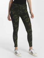 Leg Kings Skinny jeans Radar kamouflage