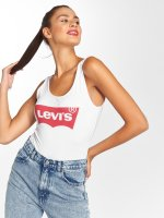 Levi's® Body Graphic weiß