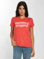 Levi's® Camiseta Perfect rojo