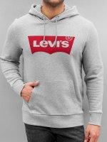 Levi's® Hoody Graphic grau