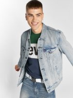 Levi's® Jeansjackor The Trucker blå
