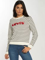 Levi's® Jersey Relaxed blanco