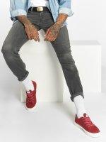 Levi's® Slim Fit Jeans 511 серый
