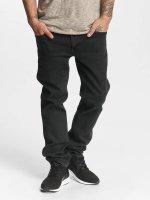 Levi's® Slim Fit Jeans L8 zwart