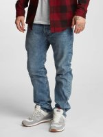 Levi's® Straight Fit Jeans Crosby blau