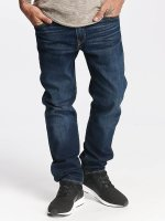 Levi's® Straight fit jeans 502™ blauw