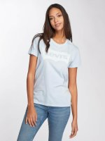 Levi's® t-shirt Perfect blauw