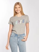 Levi's® T-Shirt Perfect colored