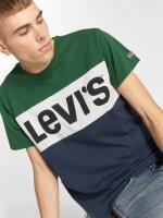 Levi's® T-Shirt Colorblock colored