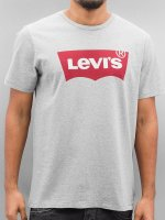 Levi's® t-shirt Graphic Set-In grijs