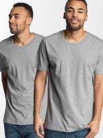 Levi's® t-shirt Crew grijs