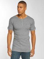 Levi's® t-shirt 300 LS grijs