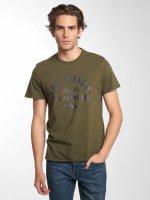 Levi's® T-Shirt Graphic Set grün
