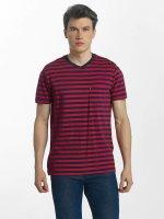 Levi's® T-Shirt Set In Sunset Pocket red
