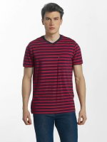 Levi's® t-shirt Set In Sunset Pocket rood