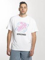 Levi's® T-Shirt Silvertab weiß