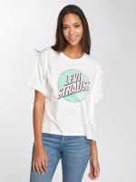 Levi's® T-Shirt Graphic J.V. white