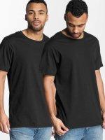 Levi's® t-shirt Crew zwart