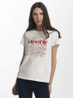 Levi's® Trika Perfect bílý