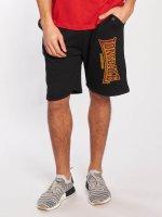 Lonsdale London shorts Upton Jam zwart