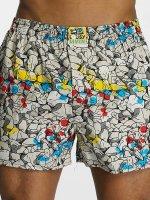 Lousy Livin boxershorts Stones grijs