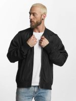 LRG Bomberjacke Research Collection schwarz
