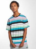 LRG T-paidat Brilliant Youth Stripe Knit kirjava