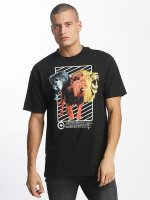 LRG T-paidat Three's A Lion musta
