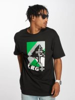 LRG T-paidat The Half Tree musta