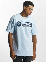 LRG T-paidat Lifted Industrial sininen