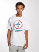 LRG T-Shirt Cycle Mission blanc