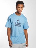 LRG T-Shirt Research 47 bleu