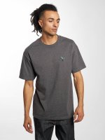LRG t-shirt Line Tree grijs