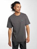 LRG T-Shirt Line Tree gris