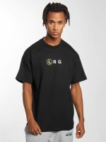 LRG T-Shirt Adventure Time noir