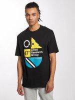 LRG T-Shirt United Lines noir