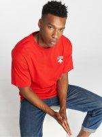 LRG T-shirt Logo Plus rosso