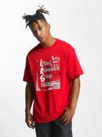 LRG T-Shirt Tag rot
