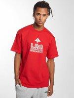 LRG T-Shirt Research 47 rot