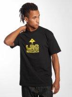 LRG T-Shirt Research 47 schwarz