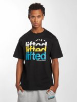 LRG T-Shirt Mount Lifted schwarz