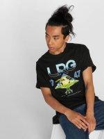 LRG T-Shirt Sunsetters schwarz