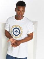 LRG T-Shirt The Research Circle weiß