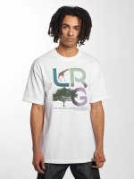 LRG t-shirt The New Icon wit