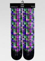 LUF SOX Chaussettes Classics Lumilo multicolore