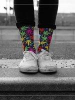 LUF SOX Socken Maui Waui bunt