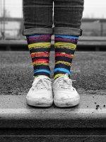 LUF SOX Socken Holiday bunt
