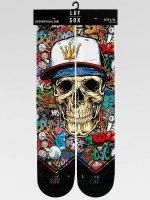 LUF SOX Socken Classics Vice Kings bunt